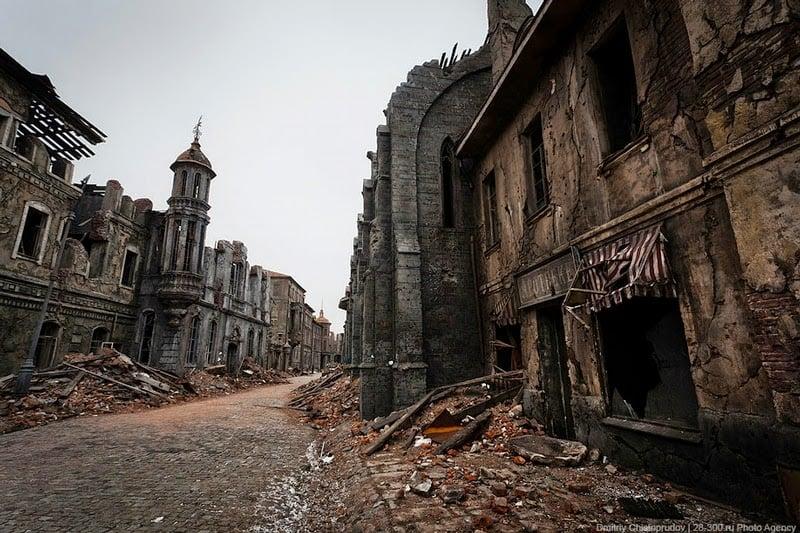 7 cidades fantasma brasileiras que você ainda não conhecia