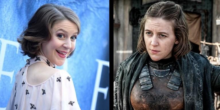 10 personagens secundários de Game of Thrones que são irreconhecíveis na vida real