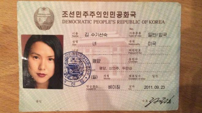 Essa jornalista viveu disfarçada na Coréia do Norte e conta que a realidade é pior do que imaginamos