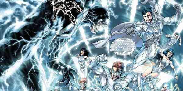 Nekron Fighting White Lanterns 600x300, Fatos Desconhecidos
