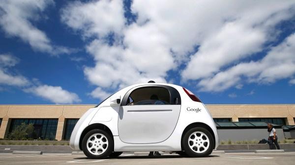 Carro Autonomo Google 600x337, Fatos Desconhecidos