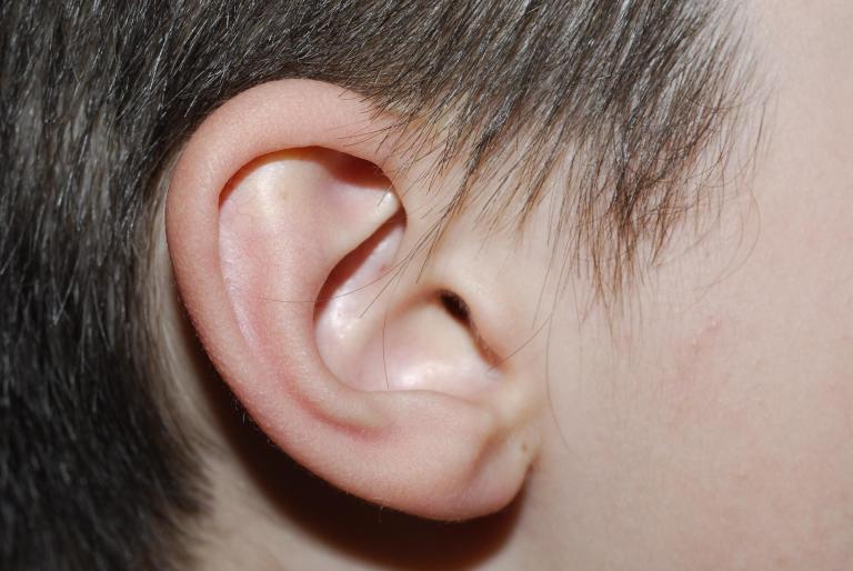 O que suas orelhas podem dizer sobre você?