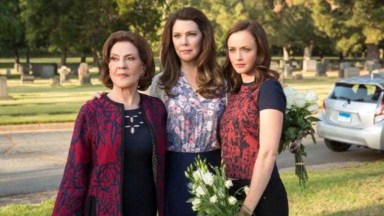 Gilmore Girls – Contrato de produtores pode ter revelado uma grande pista sobre o segundo revival da série