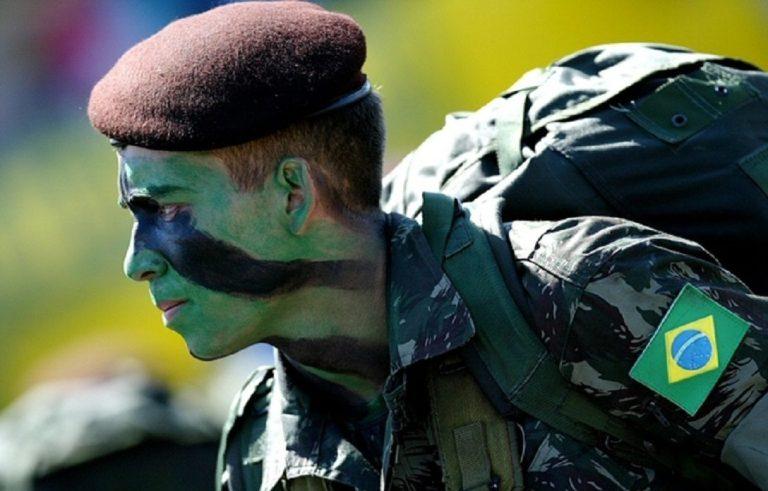 7 coisas que você só descobriria se fosse do exército por um dia