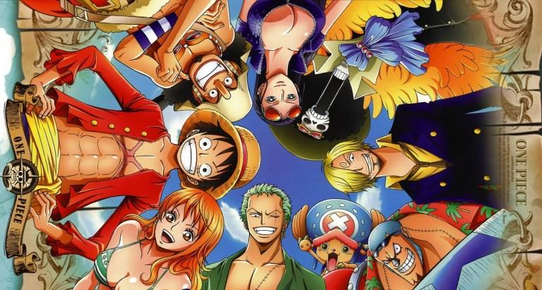 Série de One Piece deve ter protagonista brasileiro