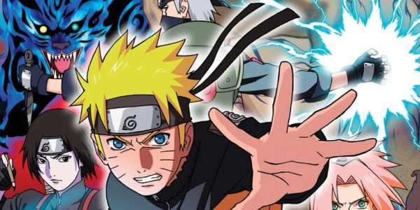 Naruto Kizuna Drive 600x300, Fatos Desconhecidos
