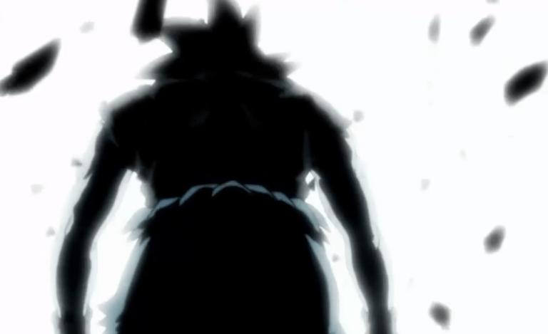 Dragon Ball Super – Confira a nova transformação de Goku