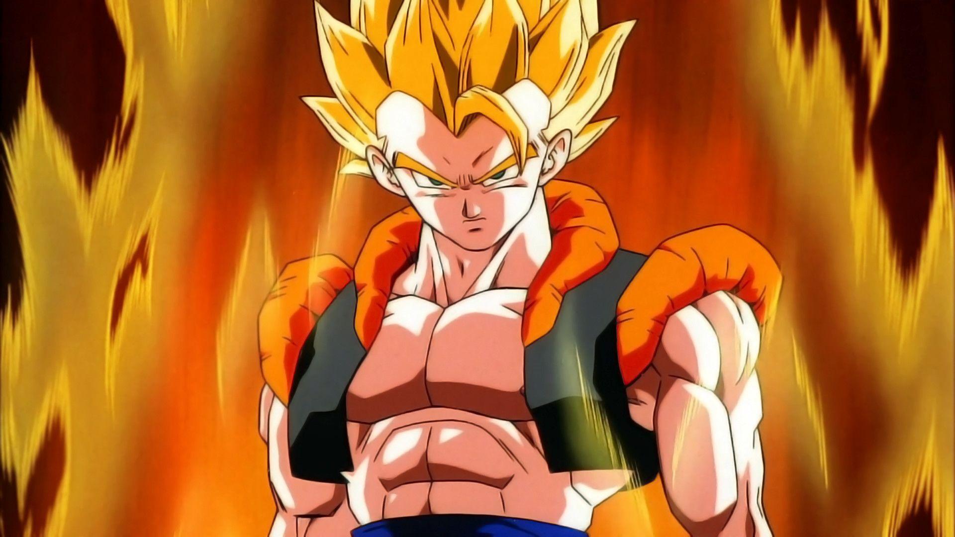 9 coisas que você não sabia sobre o Gogeta, de Dragon Ball