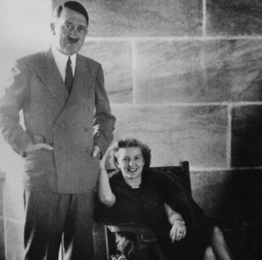 Adolf Eva 504x500, Fatos Desconhecidos