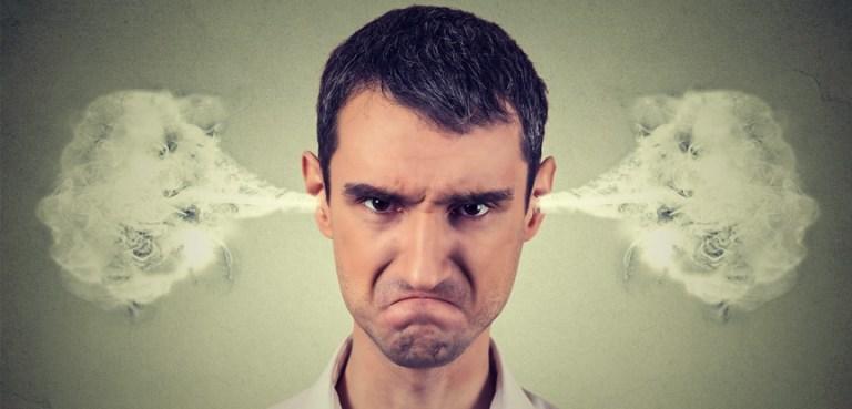 10 coisas que só quem acorda mal humorado poderia compreender