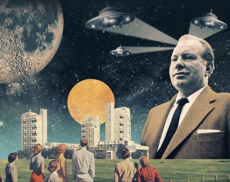 8 teorias da conspiração insanas que são totalmente ignoradas