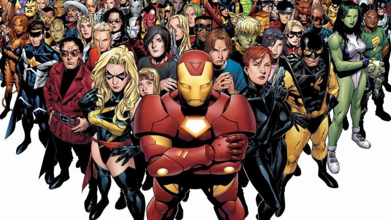 7 provas de que a Marvel não aprendeu com os erros do passado