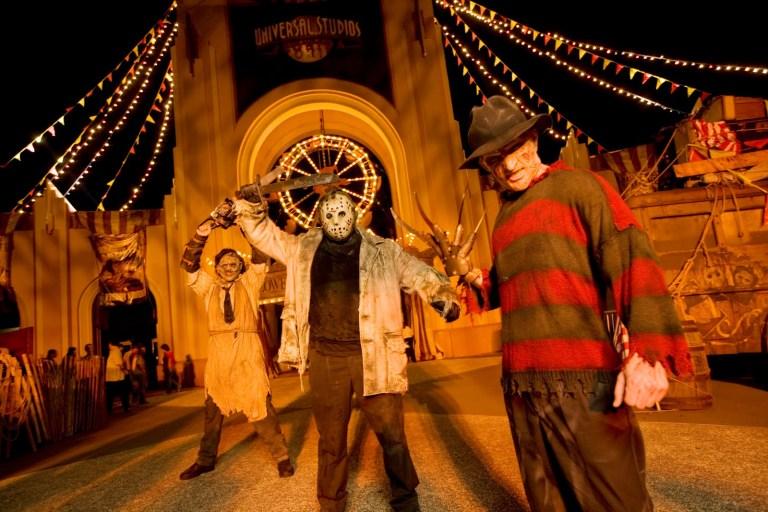 7 rituais assustadores que já foram feitos para comemorar o Halloween