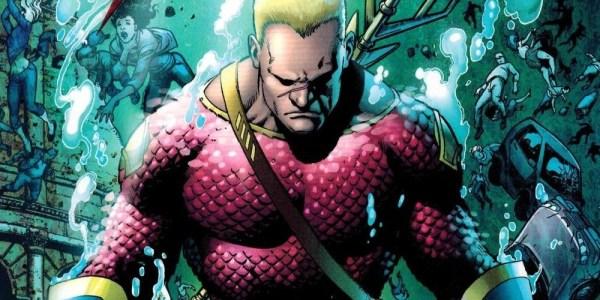 Aquaman 1 600x300, Fatos Desconhecidos