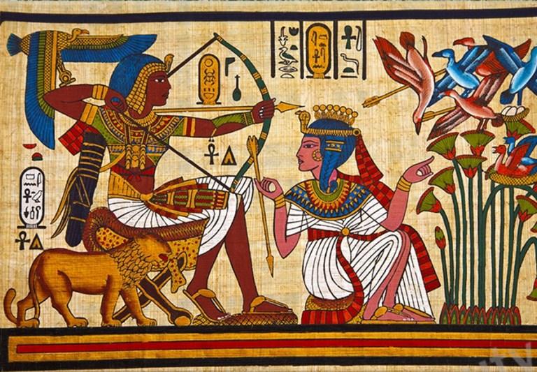 7 práticas dos Egípcios impossíveis de acreditar que existiam