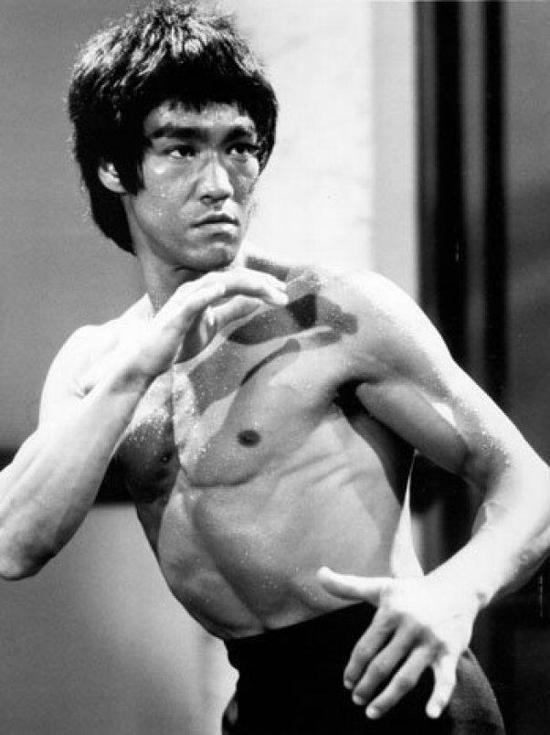Bruce Lee A P, Fatos Desconhecidos