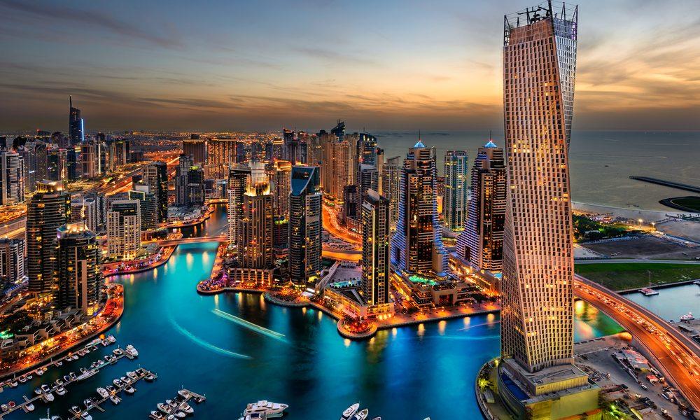 8 imagens que vão te mostrar como é a luxuosa vida em Dubai