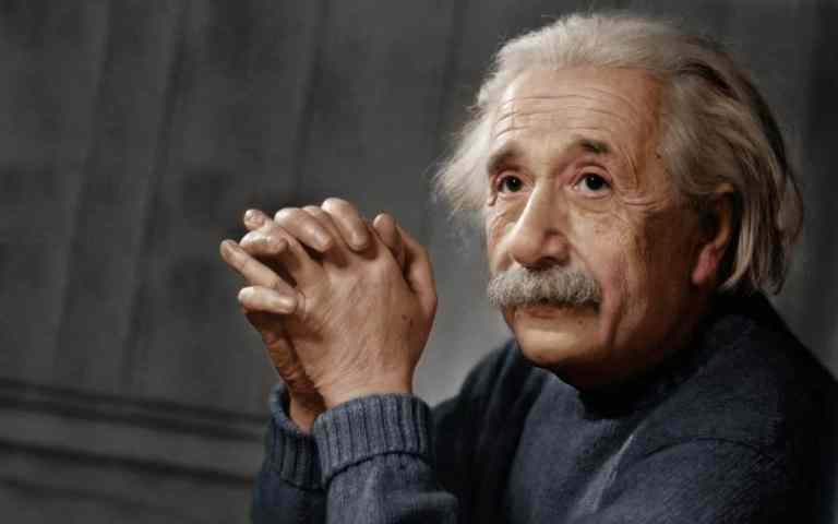 7 coisas que só pessoas com QI de gênio fazem