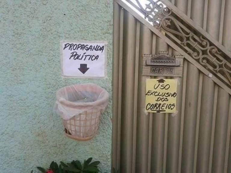 10 avisos que só entende quem é brasileiro