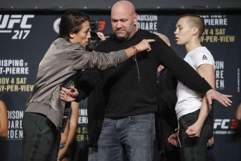 O que essa lutadora de UFC fez depois de ter sido humilhada várias vezes pela adversária é uma verdadeira lição de vida
