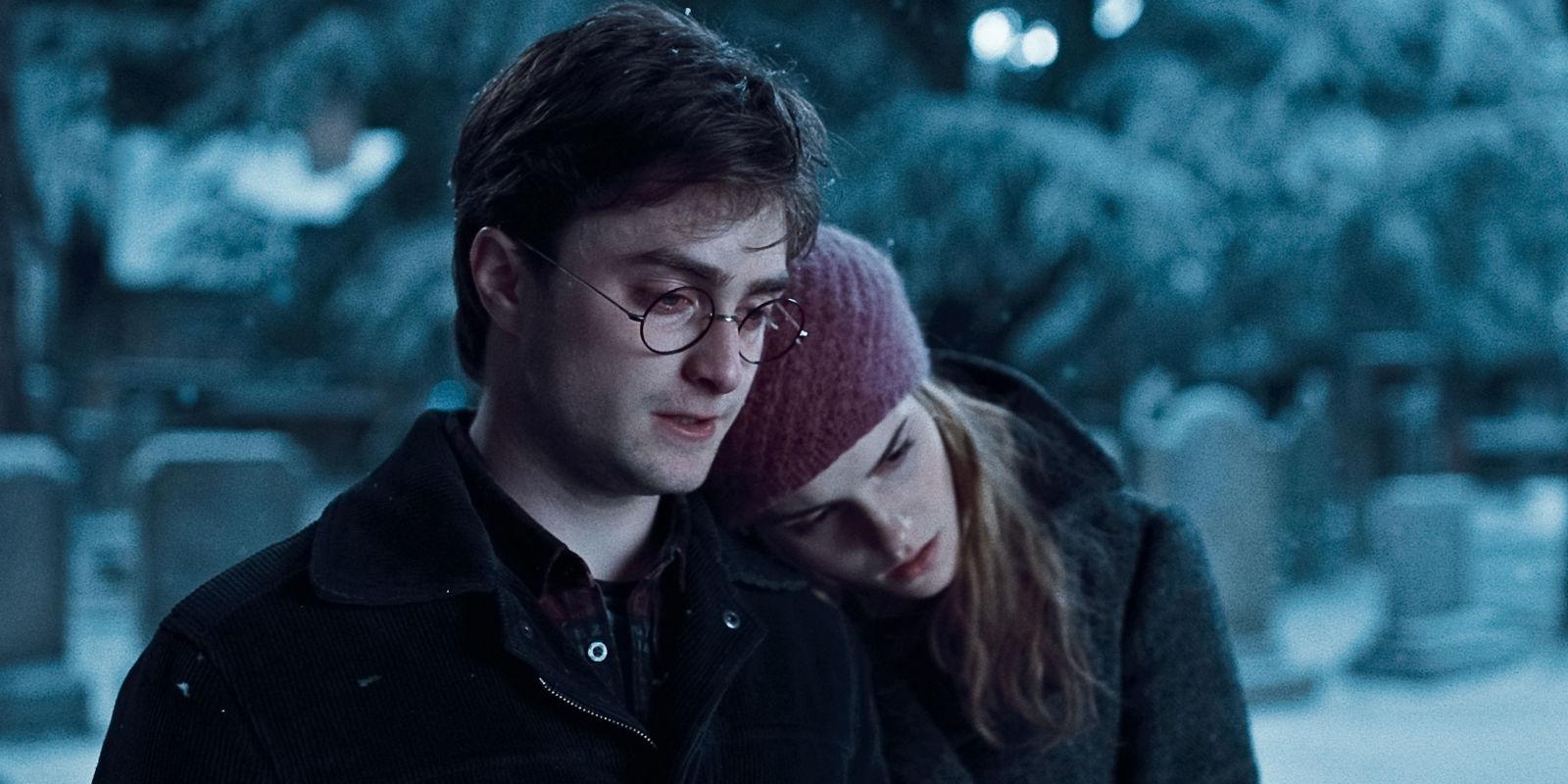 8 vezes em que a J.K. Rowling admitiu que mudou os seus planos em Harry Potter