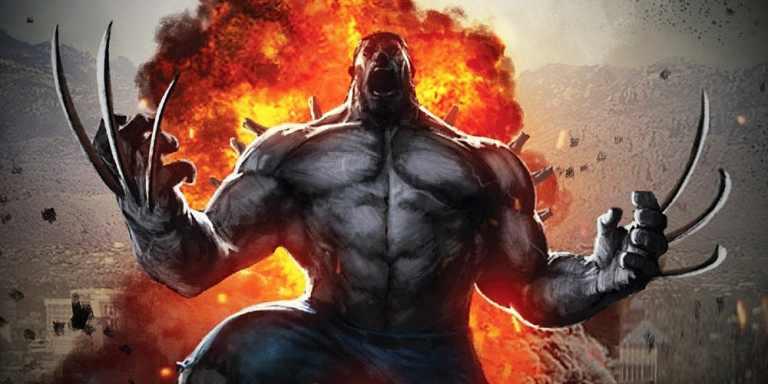 Marvel revela a origem do poderoso Hulkverine, o híbrido entre Wolverine e Hulk