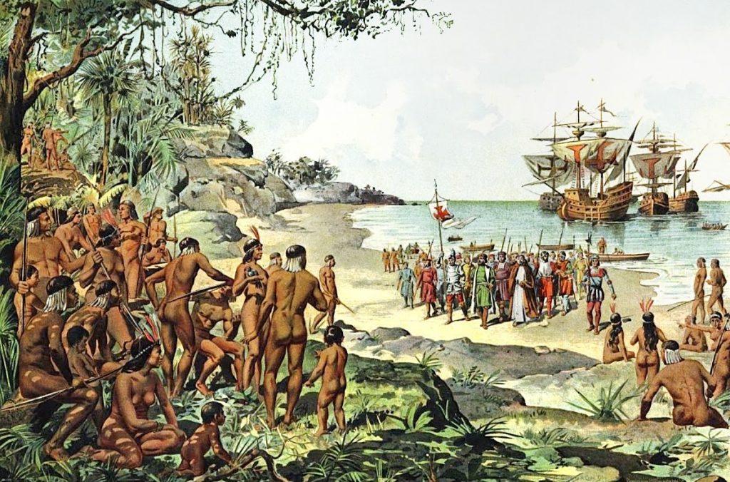 Isso é o que aconteceria se o Brasil tivesse sido colonizado por outros países