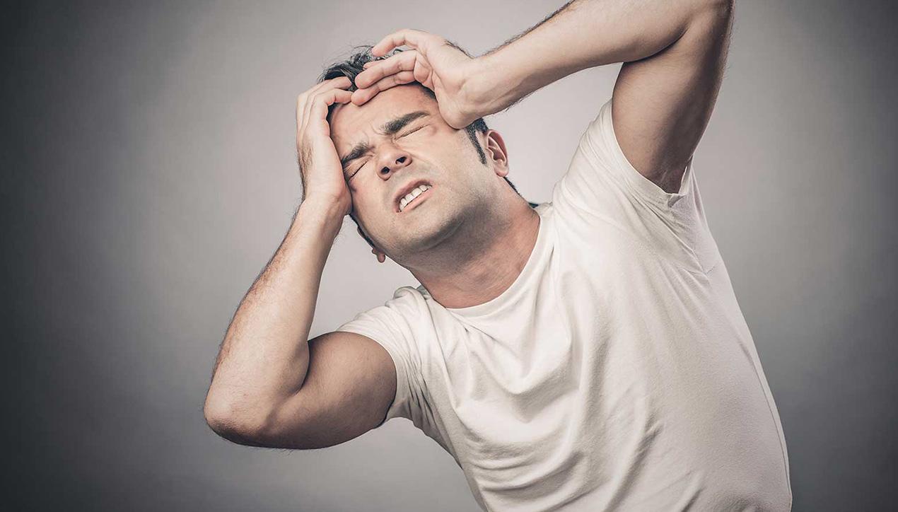 Simples técnica para aliviar a dor foi comprovada pela ciência