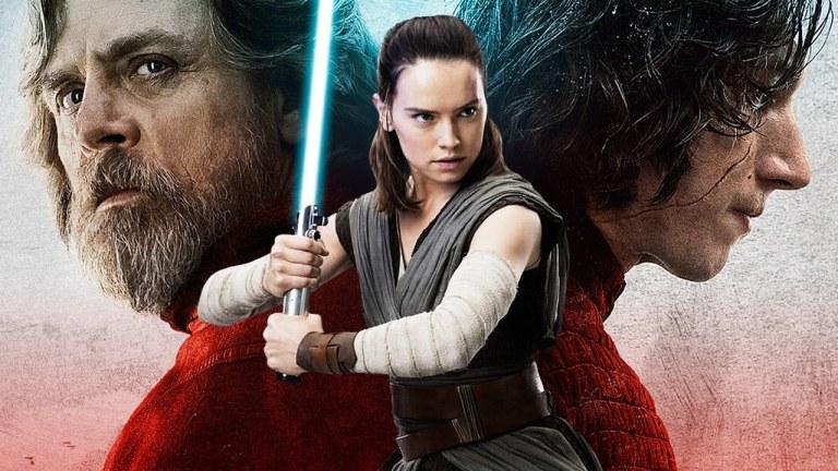 7 razões pelas quais Star Wars: Os Últimos Jedi é o melhor filme do ano