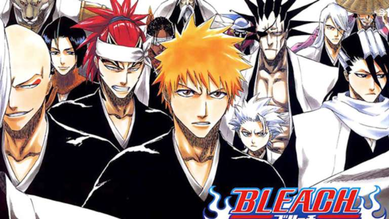 Você consegue se lembrar do nome de todos estes personagens de Bleach? [Quiz]
