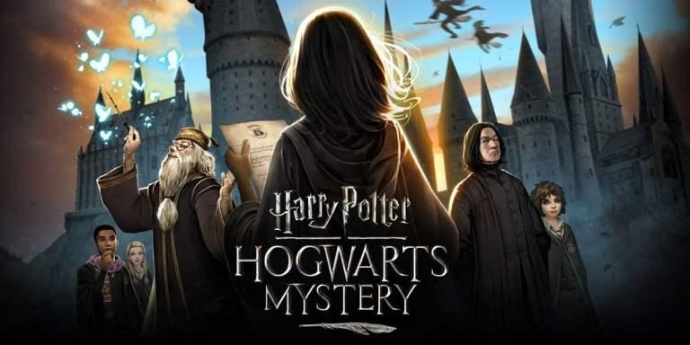 Hogwarts Mystery – Jogo mobile do universo de Harry Potter ganha primeiro trailer