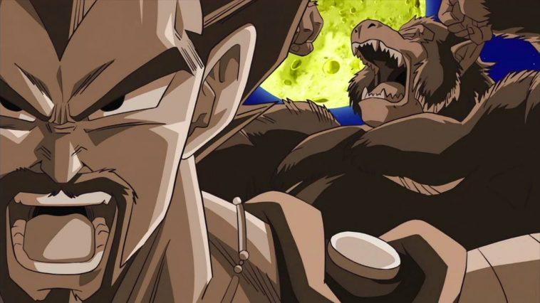 Dragon Ball Super – Mangá revela o Rei dos Saiyajins do Universo 6