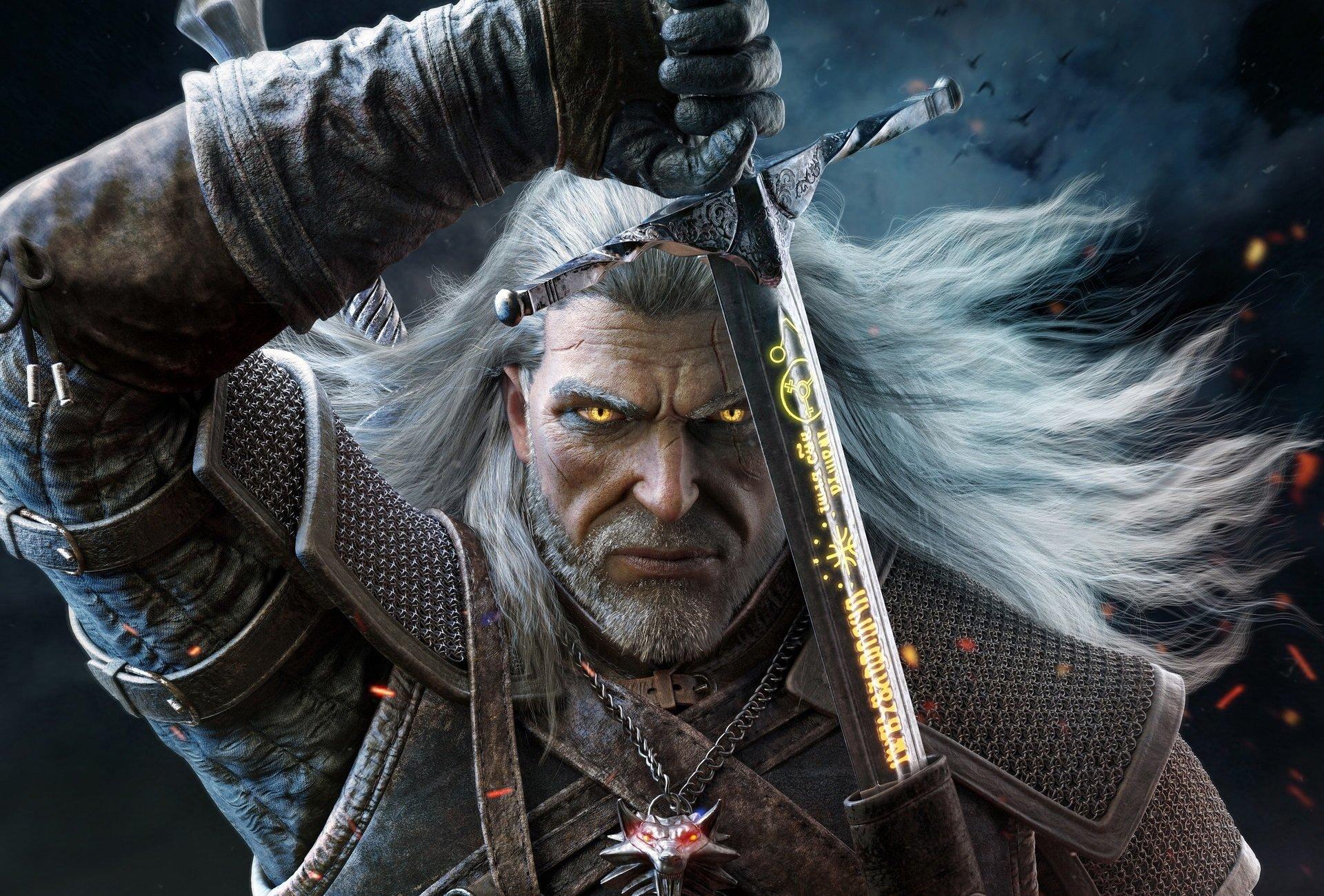 Tudo que você precisa saber sobre The Witcher, a próxima série de fantasia da Netflix