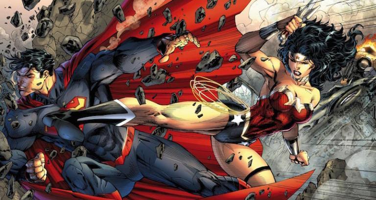 7 heróis da DC que são ainda mais fortes que o Superman