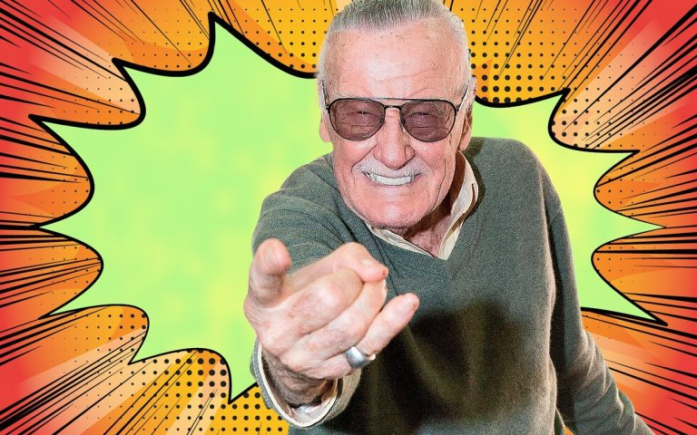 Marvel, DC Comics e famosos lamentam a morte de Stan Lee