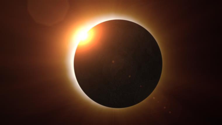 Três estados brasileiros poderão ver um eclipse solar em fevereiro