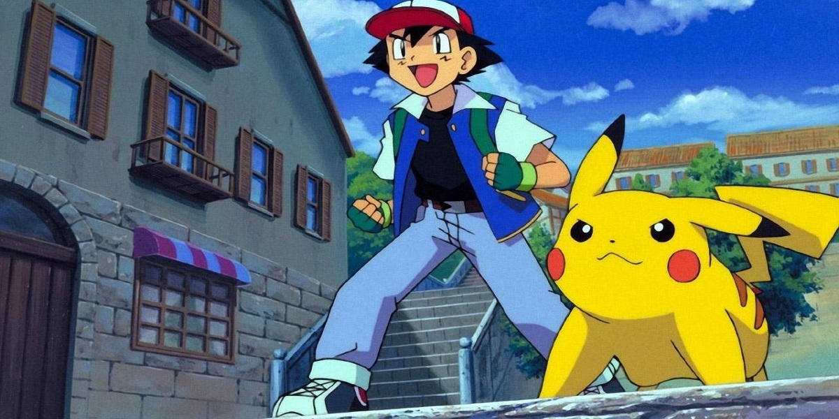 Pokémon – Anime clássico voltará a ser transmitido na TV aberta