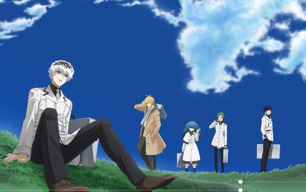 Tokyo Ghoul Re Anime Visual 1 600x378, Fatos Desconhecidos