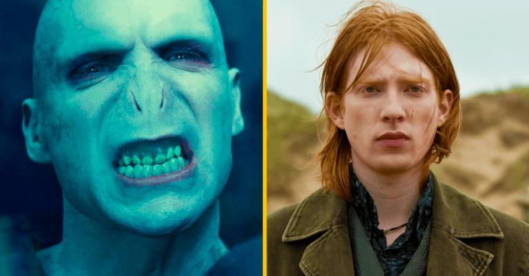 7 atores de Harry Potter que foram trocados e você talvez nem tenha percebido