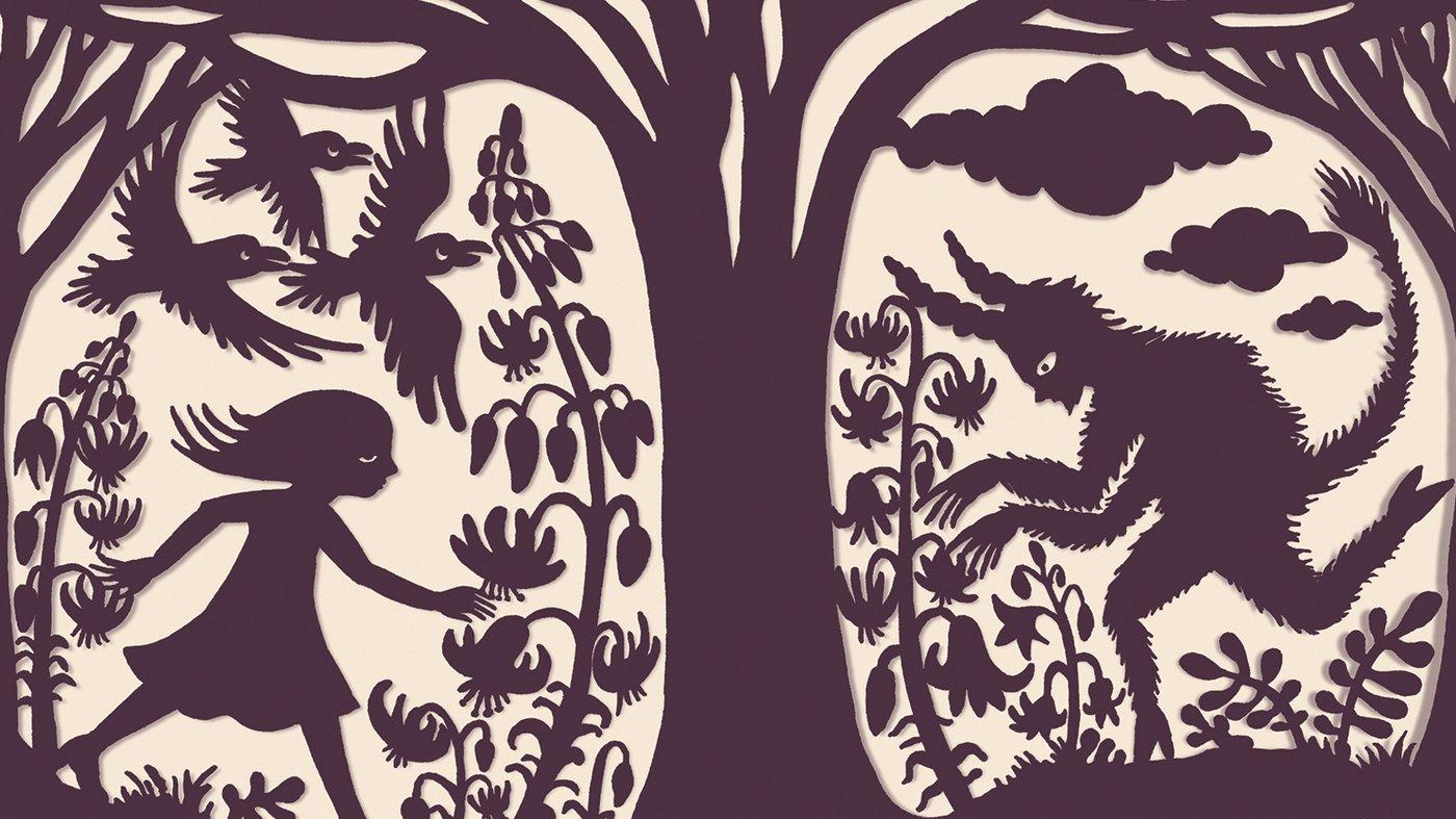 8 contos de fadas medonhos que poucas pessoas conhecem