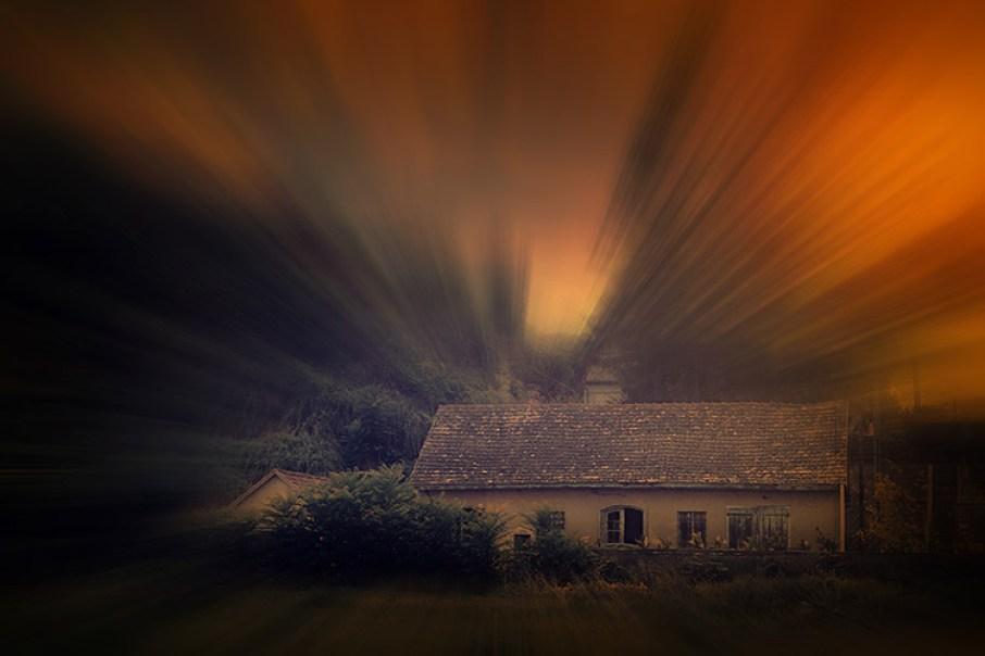 Casa Assombrada Medo South Shields, Fatos Desconhecidos