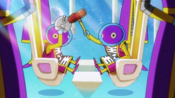 Dragon Ball Super 91 01 Zenoh Games 600x338, Fatos Desconhecidos
