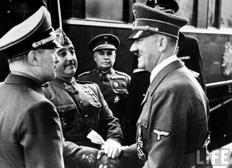 7 nazistas mais malignos da história