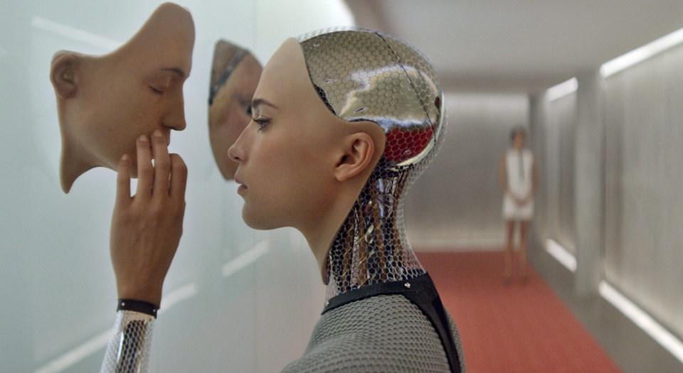 7 novas tecnologias que te farão parecer um ciborgue