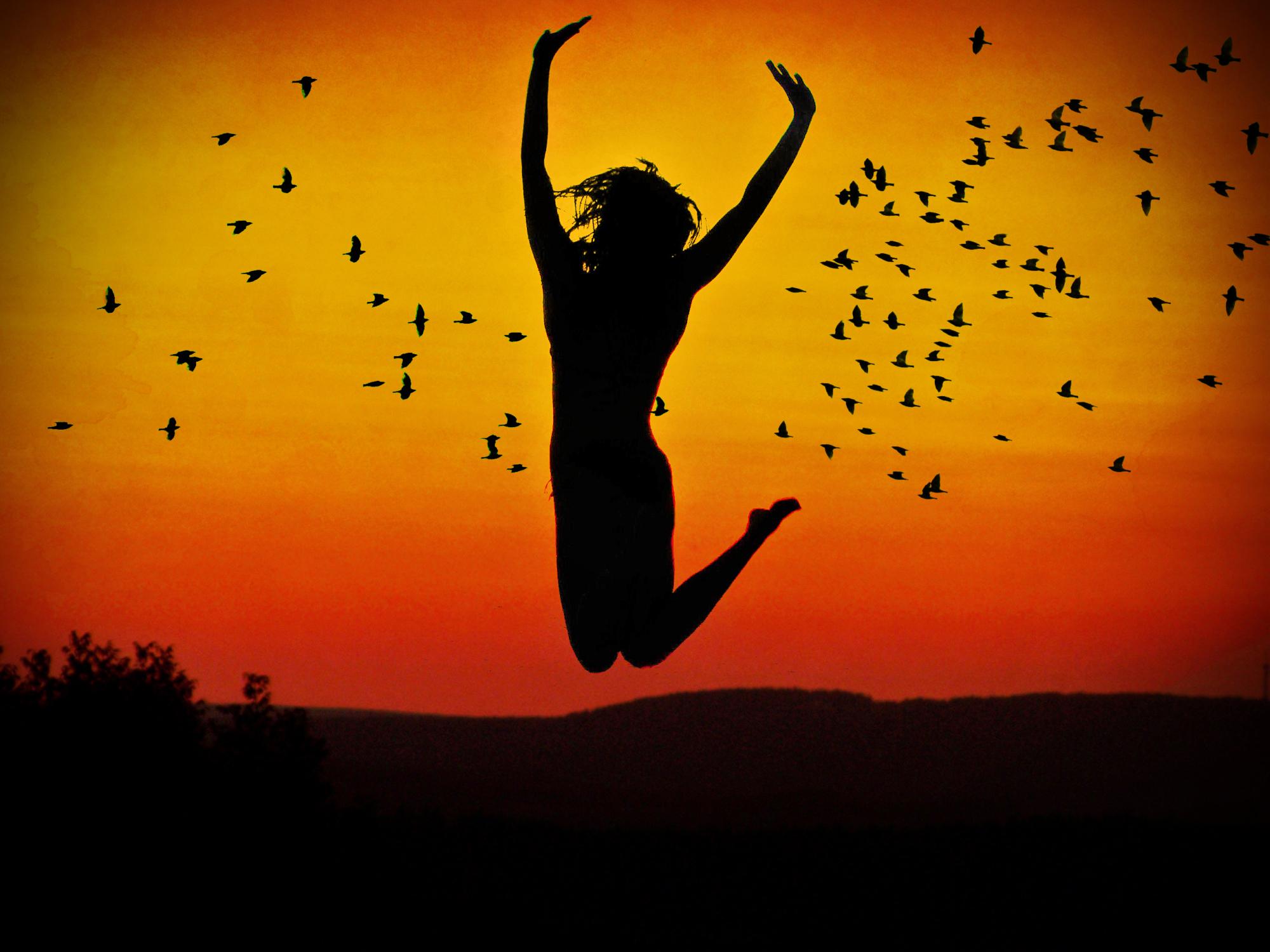 Segundo especialistas que estudam a felicidade, essa é a melhor decisão que você pode tomar na vida