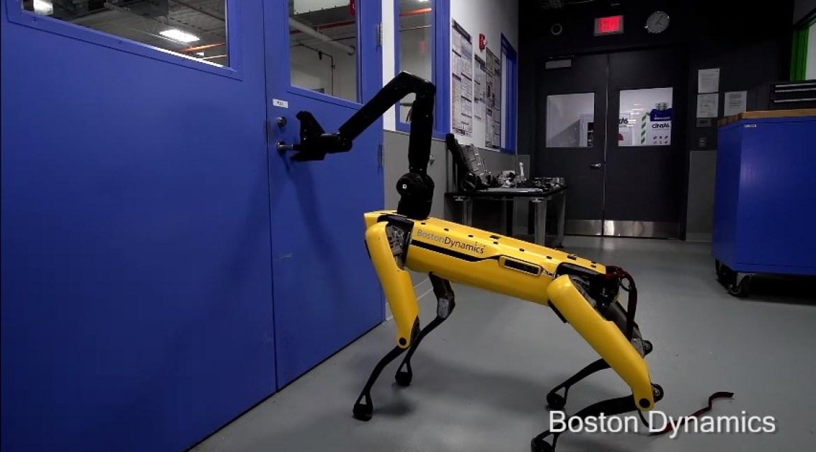 Robo.1, Fatos Desconhecidos