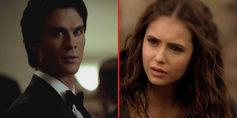 8 escalações de elenco perfeitas que salvaram The Vampire Diaries