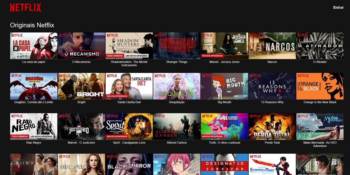 Você consegue acertar qual é a série da Netflix vendo apenas uma imagem? [Quiz]