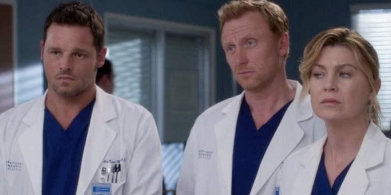 7 furos de roteiro em Grey's Anatomy que não conseguimos desver