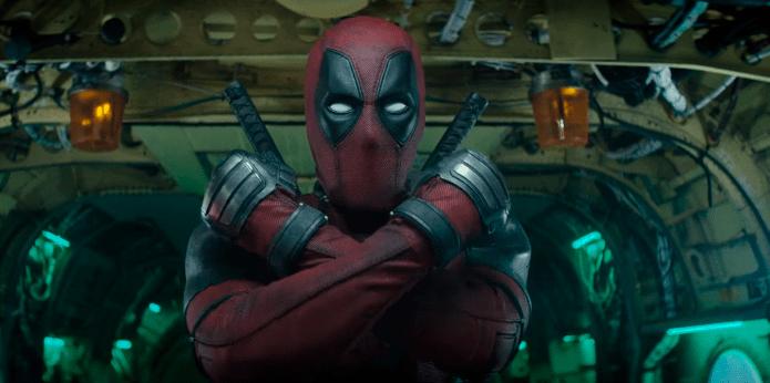 Novo trailer de Deadpool 2 é lançado de surpresa!